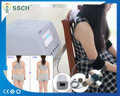 Çin Smart Physiotherapy electrotherapy equipment leg massager machine High Potential Therapy Device şirket